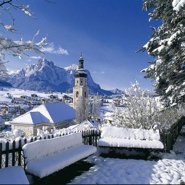 Winter Castelrotto