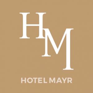 Hotel mayr Logo Gold