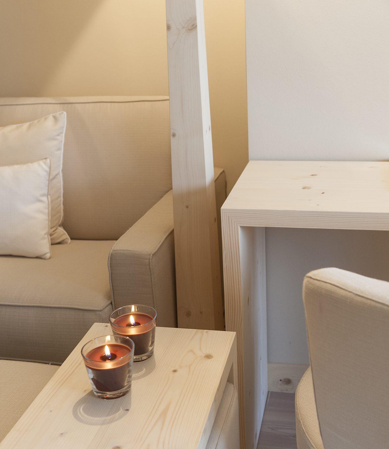 komfortzimmer sitzbereich