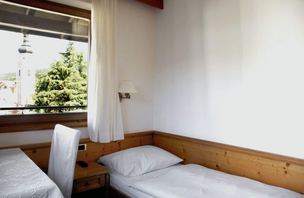 Residence Mayr Einzelzimmer Einzelbett