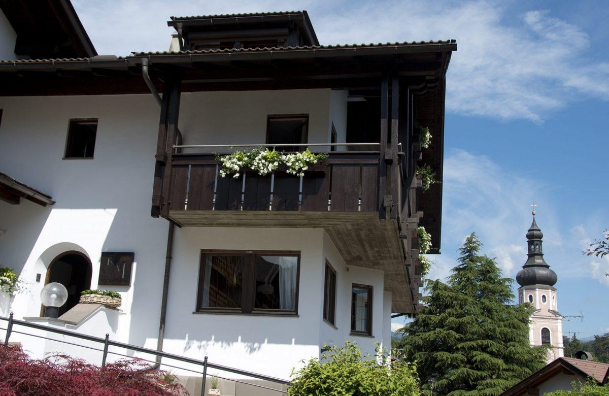 Residence Mayr Castelrotto Church